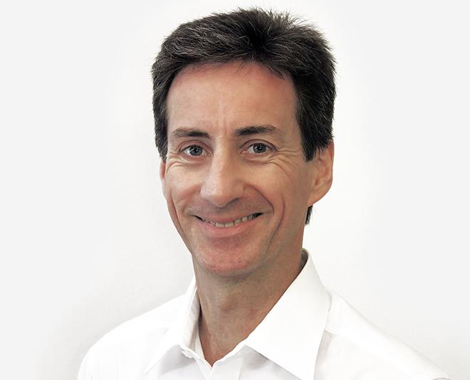 Dr. med. Werner Bachmaier